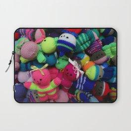 Toys Galore 4. Laptop Sleeve