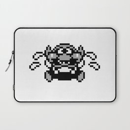 Wario 4 Laptop Sleeve