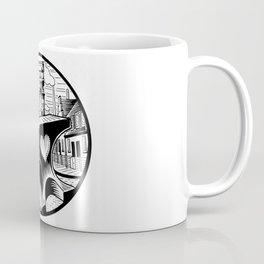 Amboss Coffee Mug