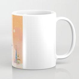 walk of princes Coffee Mug