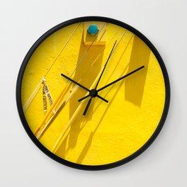 N°986 - 25 08 16 Wall Clock