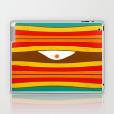 Eye Wave Laptop & iPad Skin