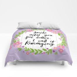 Kimmying Comforters
