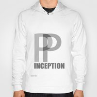 inception Hoodies featuring Point to Point inception by Point to Point