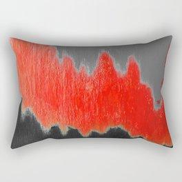 The Take Over Rectangular Pillow
