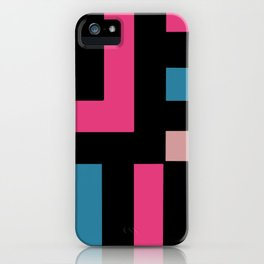 Miami Vice Called iPhone Case