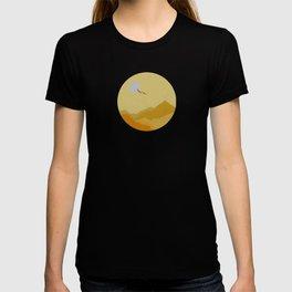 Shades of Desert T-shirt
