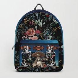 Fête de la musique Backpack