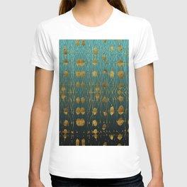 Kelp Forest Blue T-shirt