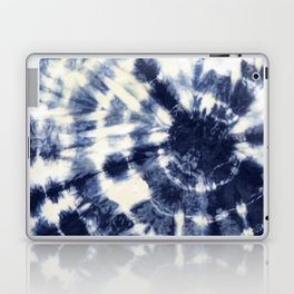 Indigo I Laptop & iPad Skin