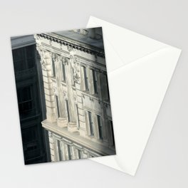 "Homage to ""Manhatta"" Stationery Cards"