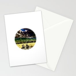 Cade's Cove Stationery Cards