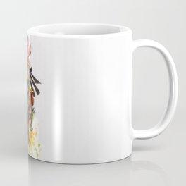 Skull Kid Coffee Mug