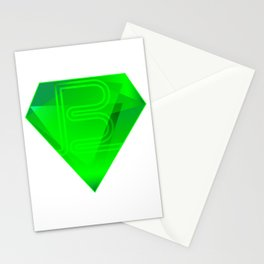B-Krypton Stationery Cards