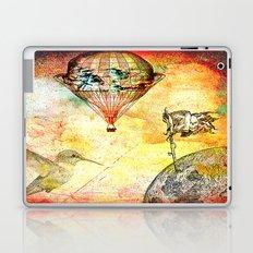 Pirates' DEN Laptop & iPad Skin