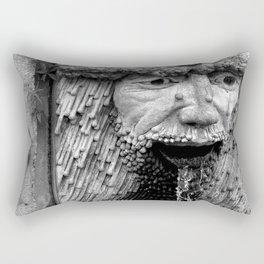 Rain Man  Rectangular Pillow