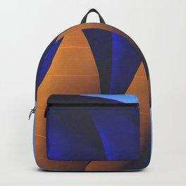 """""""Vintage Curves"""" Backpack"""