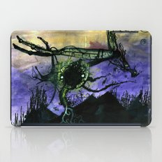 Deconstruction and Growth iPad Case