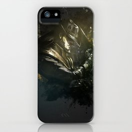 League of Legends TWISTED FATE iPhone Case