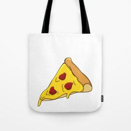 Pizza lovers gift idea  Tote Bag