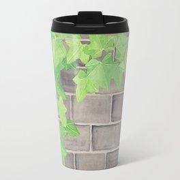 wall climber Travel Mug