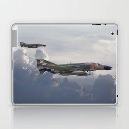 F4 Phantom Laptop & iPad Skin