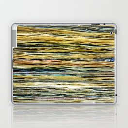 WHAT A RECORD Laptop & iPad Skin