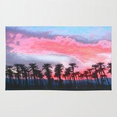 Coachella Sunset Rug