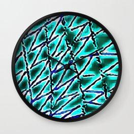 Capalaba Wall Clock