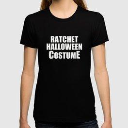 Ratchet Halloween Costume T-shirt
