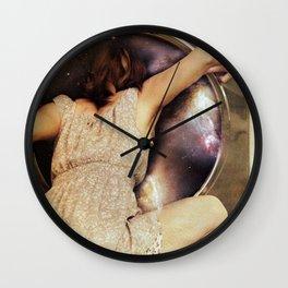 The Universe Wall Clock