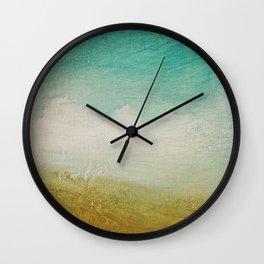Always Be Wall Clock
