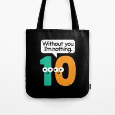 I Owe You, One Tote Bag