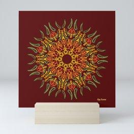 Cooper (Vino) Mini Art Print