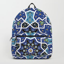 Traditional 1 Backpack