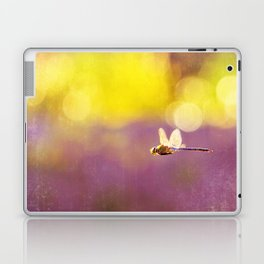 Take Wings and Fly Laptop & iPad Skin