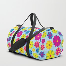 Flowers_101 Duffle Bag