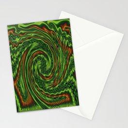 Wicked Twist Stationery Cards