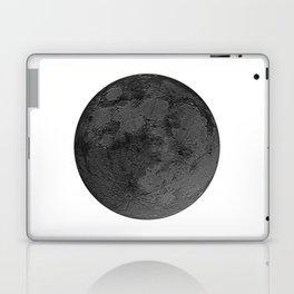 BLACK MOON Laptop & iPad Skin