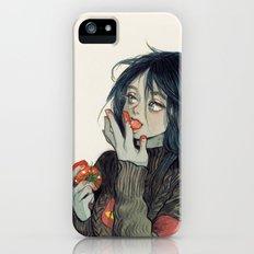 Marcy iPhone (5, 5s) Slim Case
