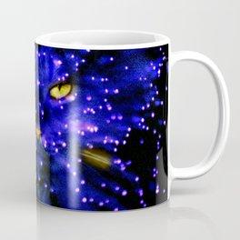 Sky Cat Coffee Mug