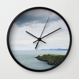 HOWTH 01 Wall Clock