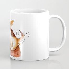Doggomallow Coffee Mug