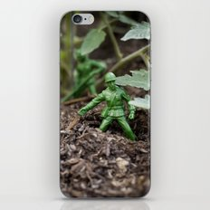 Army Dudes iPhone Skin