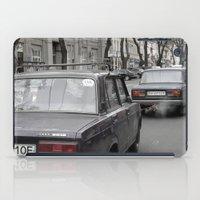 ukraine iPad Cases featuring Odessa Ukraine by Sanchez Grande