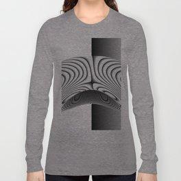 Organic Bean Long Sleeve T-shirt