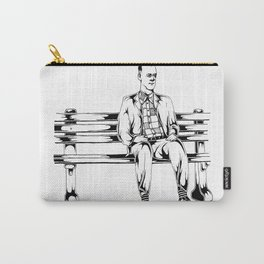 Forrest Gump Carry-All Pouch