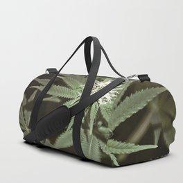 MarryJane Duffle Bag