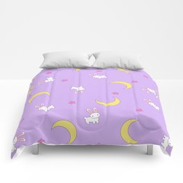 Sailor Moon - Usagi Comforters