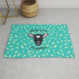 Change Your Perspective Rug